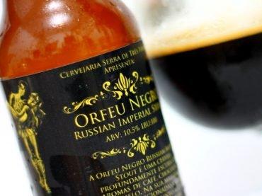 Cervejaria Artesanal – Serra de Três Pontas: Taís Le Blanc e Orfeu Negro