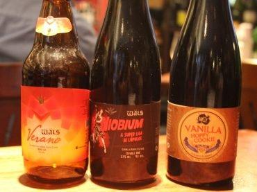 Novidades Cervejeiras – Cervejaria Wals