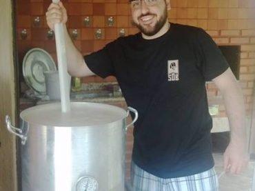 Panela Caseira – Por Magoo Pellegrino – É possível fazer Cerveja em Casa?