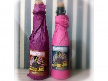 Cervejaria Artesanal – Avaliação da Corpo Seco Fruit Lambic – Random Drei Adler