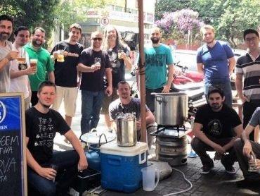 Cervejas Através de Brassagens- Parceria entre Acerva e EAP