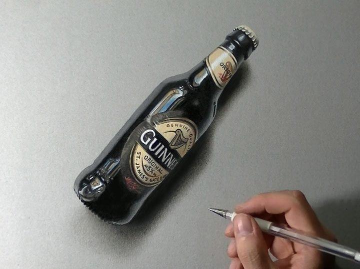 Profissões Cervejeiras – Designer de Rótulos de Cerveja