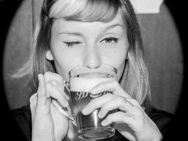 Cerveja Feminina – Feminazi Stole my beer – Por Fernanda Fregonesi