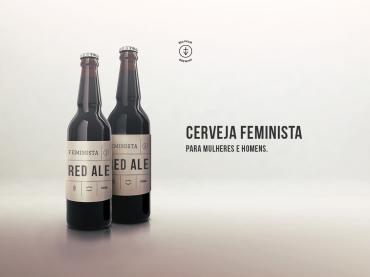 Cerveja Feminina – Feminismo Engarrafado? – Por Fernanda Fregonesi