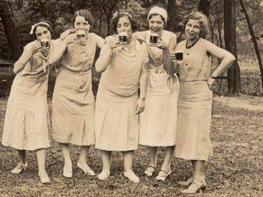 Mulher Cervejeira – Brejas da Bru