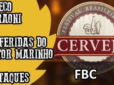 Festival Brasileiro da Cerveja 2017 – Destaques