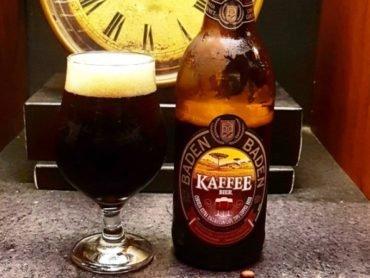 Kaffee Bier – Cervejaria Baden Baden