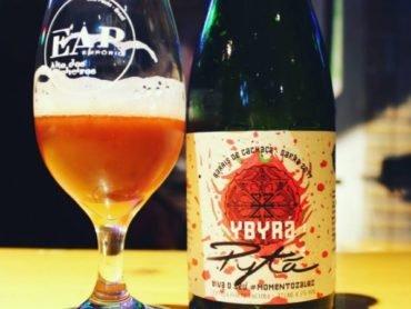 Ybyrá Pytã – Cervejaria Zalaz
