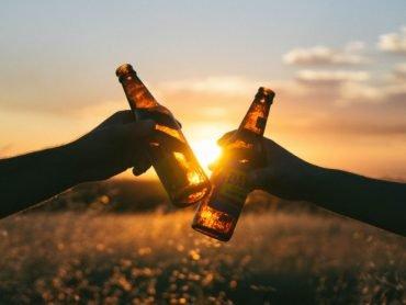 Saudade é Heineken no bar da Sta Cecilia – Brejas da Bru