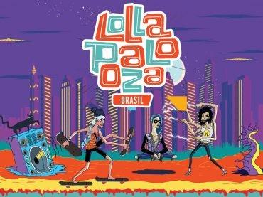 Guia Completo Lollapalooza 2018