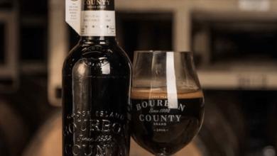 Goose Island promove caça ao tesouro da Bourbon County