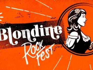 Blondine RockFest 2018