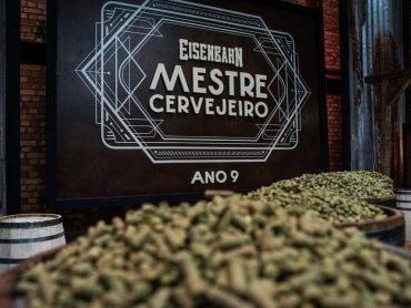 Eisenbahn Mestre Cervejeiro testa conhecimentos sobre ingredientes da cerveja