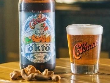 Cervejaria Colorado lança OKTO