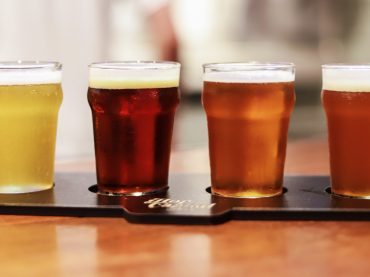 Número de Cervejarias Cresce e Supera Outras Bebidas