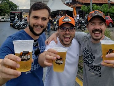 Cervejaria Landel Abre Tap House