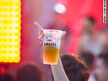 Amstel é a nova cerveja oficial do Coala Festival